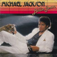 Cover Michael Jackson - Billie Jean