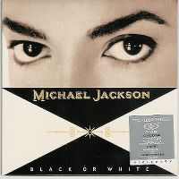 Cover Michael Jackson - Black Or White