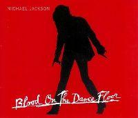 Cover Michael Jackson - Blood On The Dance Floor