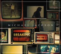 Cover Michael Jackson - Breaking News