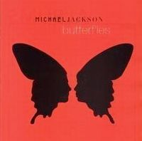 Cover Michael Jackson - Butterflies