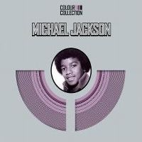Cover Michael Jackson - Colour Collection