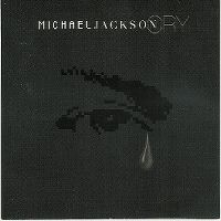 Cover Michael Jackson - Cry