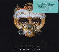 Cover Michael Jackson - Dangerous