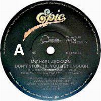 Cover Michael Jackson - Don't Stop 'Til You Get Enough