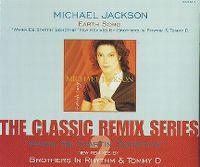 Cover Michael Jackson - Earth Song