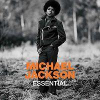 Cover Michael Jackson - Essential