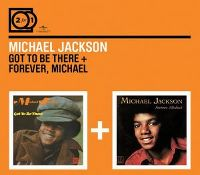 Cover Michael Jackson - Got To Be There + Forever, Michael