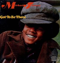Cover Michael Jackson - Got To Be There