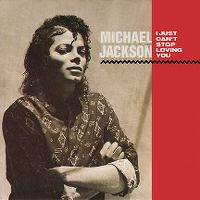 Cover Michael Jackson - I Just Can't Stop Loving You