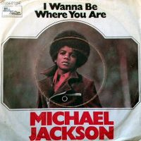 Cover Michael Jackson - I Wanna Be Where You Are
