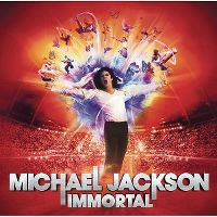 Cover Michael Jackson - Immortal