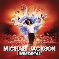 Cover Michael Jackson - Immortal Megamix