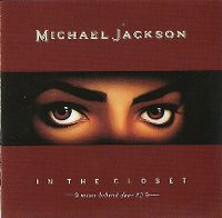 Cover Michael Jackson - In The Closet