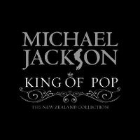 Cover Michael Jackson - King Of Pop - The New Zealand Collection