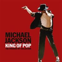 Cover Michael Jackson - King Of Pop - The Swedish Hit Collection