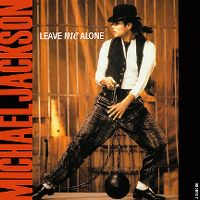 Cover Michael Jackson - Leave Me Alone