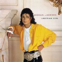 Cover Michael Jackson - Liberian Girl