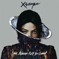 Cover Michael Jackson - Love Never Felt So Good
