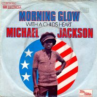 Cover Michael Jackson - Morning Glow
