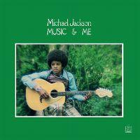 Cover Michael Jackson - Music & Me