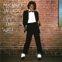 Cover Michael Jackson - Off The Wall - Deluxe Reissue