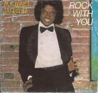 Cover Michael Jackson - Rock With You