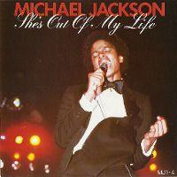 Cover Michael Jackson - She's Out Of My Life