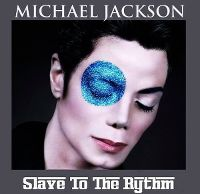Cover Michael Jackson - Slave To The Rhythm