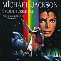 Cover Michael Jackson - Smooth Criminal