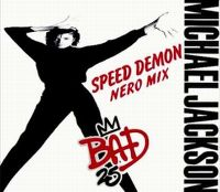 Cover Michael Jackson - Speed Demon (Nero Mix)