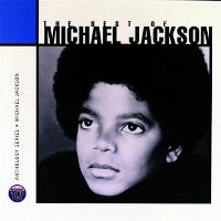 Cover Michael Jackson - The Best Of - Anthology Series