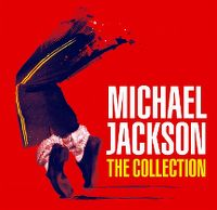 Cover Michael Jackson - The Collection