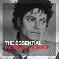Cover Michael Jackson - The Essential