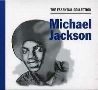 Cover Michael Jackson - The Essential Collection