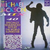 Cover Michael Jackson - The Michael Jackson Mix