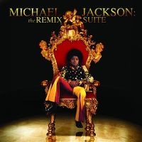 Cover Michael Jackson - The Remix Suite