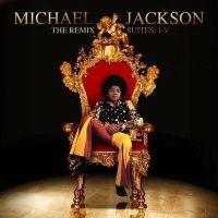 Cover Michael Jackson - The Remix Suites I-V