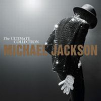 Cover Michael Jackson - The Ultimate Collection