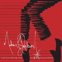 Cover Michael Jackson - The Ultimate Fan Extras Collection