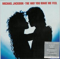 Cover Michael Jackson - The Way You Make Me Feel