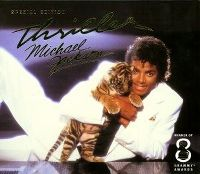 Cover Michael Jackson - Thriller (Special Edition)