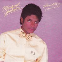 Cover Michael Jackson - Thriller
