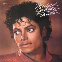 Cover Michael Jackson - Thriller