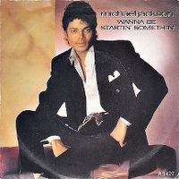 Cover Michael Jackson - Wanna Be Startin' Somethin'
