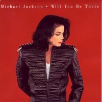 Cover Michael Jackson - Will You Be There