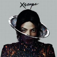 Cover Michael Jackson - Xscape