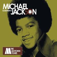 Cover Michael Jackson & Jackson 5 - 50 - The Motown Years