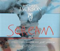 Cover Michael Jackson & Janet Jackson - Scream