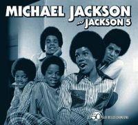 Cover Michael Jackson & The Jackson 5 - Les 50 plus belles chansons